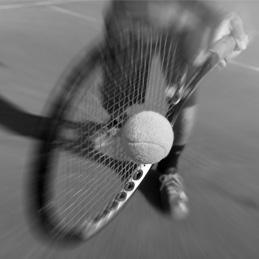 Tennis-Physio