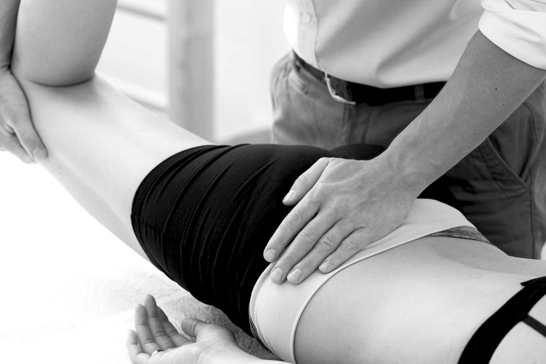 Osteopathie – das parietale System